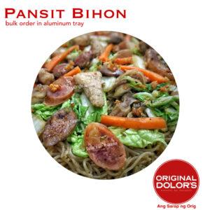 Pansit Bihon