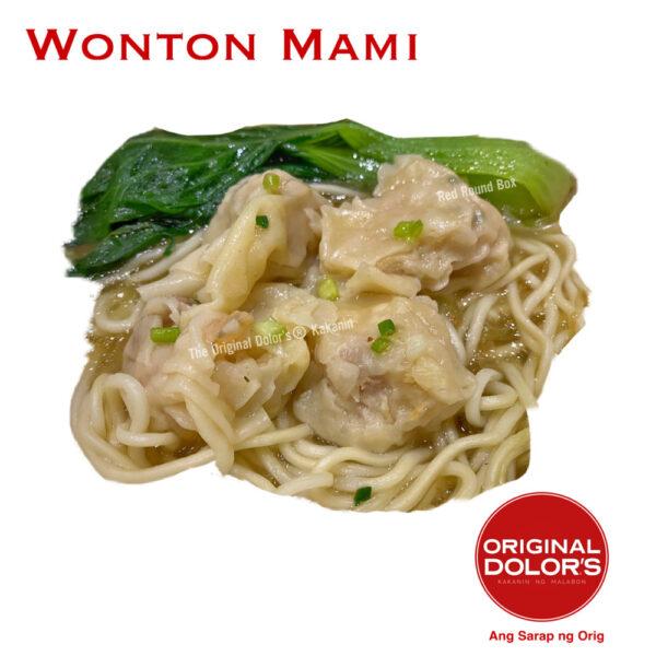 Wonton Mami